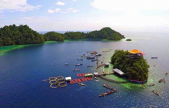 Pulau Bintang - (Ada 1 foto)